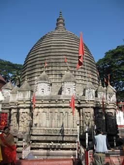 Камакхья Питха, Камарупа, Ассам