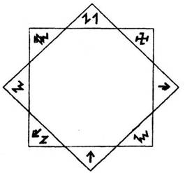 double-square