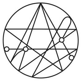 secret-talisman