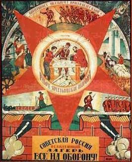 soviet-russia