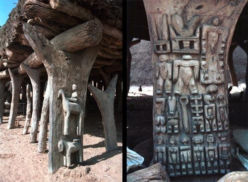 afrika-dogons-art
