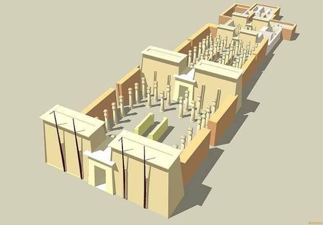egypt-temple