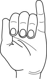 gesture-will