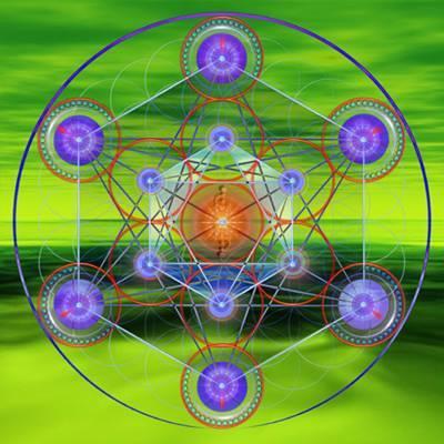 mandala-cosmic
